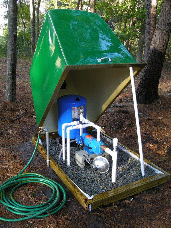 Howard Water Systems Need To Know Well Drilling
